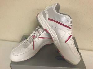 Yonex Women's SHT-262LX Power Cushion Tennis Shoe Wht/Pink