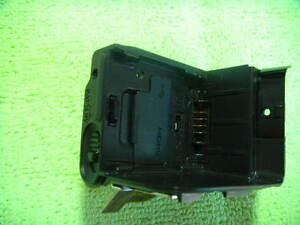 GENUINE PANASONIC HDC-HS100 BATTERY HOLD PART FOR REPAIR