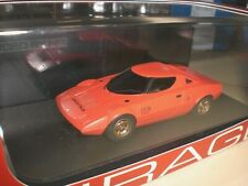 HPI RACING 8447 - Lancia Stratos HF 1971 Prototype red - 1:43 Made in China