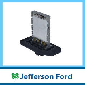 Genuine Ford Pk Ranger A/C Heater Speed Resistor Block Blower