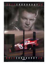 2006 Dale Earnhardt Jr Nascar Poster Budweiser Getty Images SEALED RP7569 M11