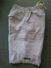 Billabong Corduroy Pocket Shorts SZ 32