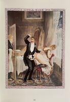 Victorian Era Erotic Sex Art Vagina Gentleman Penis Club Noble England 1880