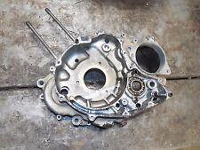 honda atc250es big red 250 left engine center crank case trx250 1987 1986 1985