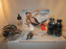 Luminess Air Airbrush Tanning Stylus Upgrade Kit w/Deep Solution No compressor
