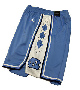 Nike Air Jordan UNC Basketball Shorts AT8914-448 retail $80 Size XL New NWT