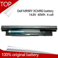 40WH XCMRD Genuine Battery for Dell Inspiron 3421 5421 15-3521 5521 3721 MR90Y