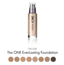 Oriflame The ONE EverLasting Foundation - Nude Pink