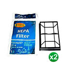 Kenmore EF9, MCCL945 Vac Canister Hepa Filter (2-Pack) # F258 photo