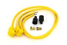 Universal Yel1 8mm Pro Spark Plug Wire Kit For Harley-Davidson