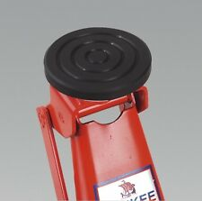 Sealey 3000cxd JP Rubber Safety Jack Pad for 3030cxd