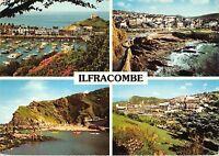 BR82990 ilfracombe devon uk