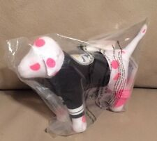 PITTSBURGH STEELERS-VICTORIAS SECRET PINK NATION DOG