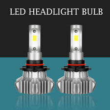 Autofeel 9005 HB3 LED Headlight Conversion Bulbs 1500W 225000LM High Beam 6000K