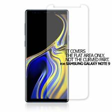 TOP QUALITY CLEAR SCREEN PROTECTOR GUARD FILM COVER FOR SAMSUNG GALAXY NOTE 9