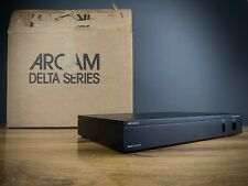 New listing Arcam Delta Black Box D/A Converter (1988-89). Boxed. 99p Nr