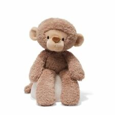 Monkey GUND Stuffed Animals