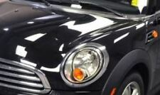 BASF(OEM) Touch Up Paint for MINI Cooper *A94* Midnight Black Metallic