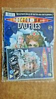 Doctor Who Enlightenment DVD New and Sealed with Magazine Peter Davidson