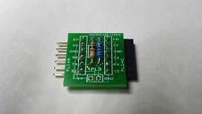 BLUETOOTH MODULE HC-05, HC-06, HM-10 SIGNAL VOLTAGE CONVERTER PCB - ARDUINO