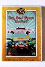 The Wonderful World of Disney Comedy Dad, Can I Borrow the Car? Kurt Russell DVD