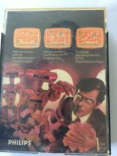 Philips Videopac G7000 Game Cartridge - Number 12 - Take the Money