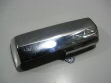 Kardan-Abdeckung vorne am Motor Motorblock Honda F6C Valkyrie 1500, SC34, 96-03