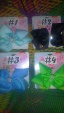 Nickelodeon Signature JoJo  Siwa Bow  5 inch Bows