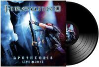 FIREWIND - APOTHEOSIS - LIVE 2012 - DELUXE EDITION - 2 LP