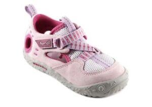 NEW IGGY WEB MERRELL Toddler Baby Girl Non Slip Shoe 4 Pink/raspberry NIB Sandal