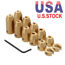 Universal Motorcycle Reusable Brass Wheel Spoke Balance Weights Refill Tyre Tire