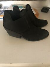 Eileen Fisher Even Ankle Booties Size 6