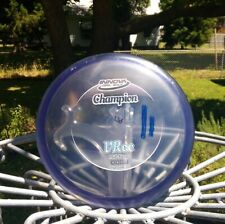Innova -rare 2015 great condition Penned/Pre Emboss Champion Vroc -179g