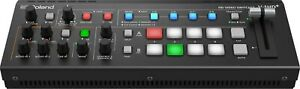 Roland V-1HD+ mixer AV