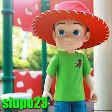 """Herocross ~ HVS #027 Disney Toy Story 24"""" Andy Figure"""