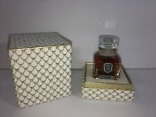 VINTAGE FRANCE Perfume By Noville Splash Bottle measures 2 1/2 INCHES IN HEIGHT