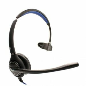 JPL 501S Monaural Noise Cancelling Office Headset