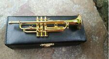 Miniature Trumpet/Case