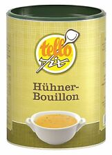 tellofix Hühner Bouillon 500 g (27 l) Bouillon & Allwürzmittel kalorienarm