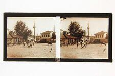 Monastir Bitola Mosquée Balkans 1936