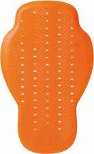 Protection de Dos Poche Moto Scooter pour Blouson / Vestes Tucano Urbano Orange