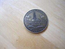EL Dorado, Kansas Commemorative Dollar, 1871-1971 Centennial Medal