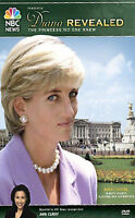 Diana Revealed: The Princess No One Knew (DVD, 2006) SEALED