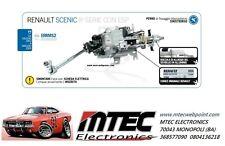 PIANTONE Servosterzo Elettrico Renault Megane Scenic II con ESP