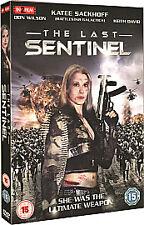 The Last Sentinel [DVD] [2006]- DVD