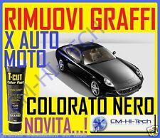 FAST POLISH PERFETTO PER CARROZZERIA NERA AUTO TAXI CAMPER SUV JEEP MOTO SCOOTER