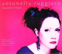Antonella Ruggiero: Souvenier D'Italie - CD