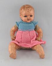 8410004 Masse- Puppe Baby Mädchen L40m