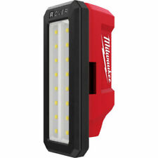 Milwaukee M12 ROVER Service and Repair Flood Light with USB Charging - Red (2367-20)