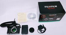 Fujifilm X-T20 Digital 24MP Camera Body *Next Day Delivery*